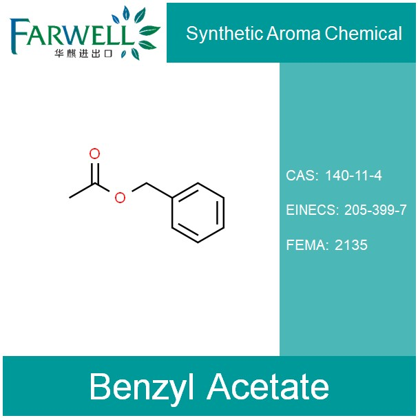 Benzyl Acetate
