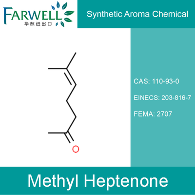 Methyl Heptenone